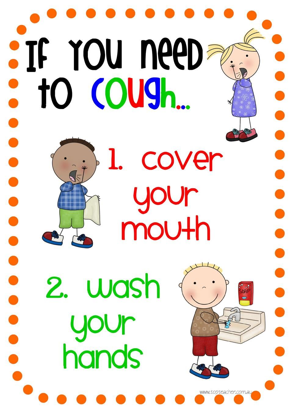 if you cough