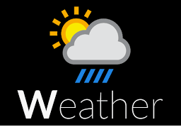 Weather Logo call 334 445-3794 for weather closing information